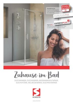 Katalog - Zuhause im Bad